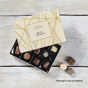 Maison Fougère Belgian Chocolates