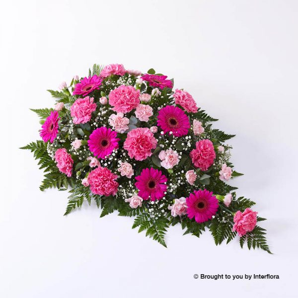 Churchview Flowers - Medium Spray