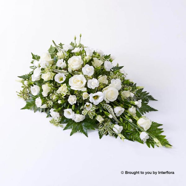 Churchview Flowers - Large Spray