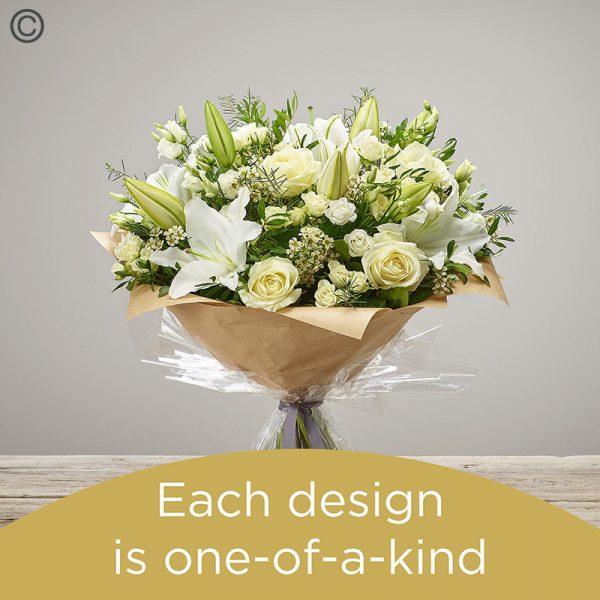 Florist Choice Sympathy large Size
