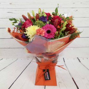 Churchview Flowers - Florist Choice Simplicity