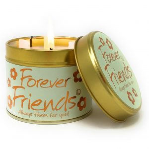 Forever Friends Candle Tin 1
