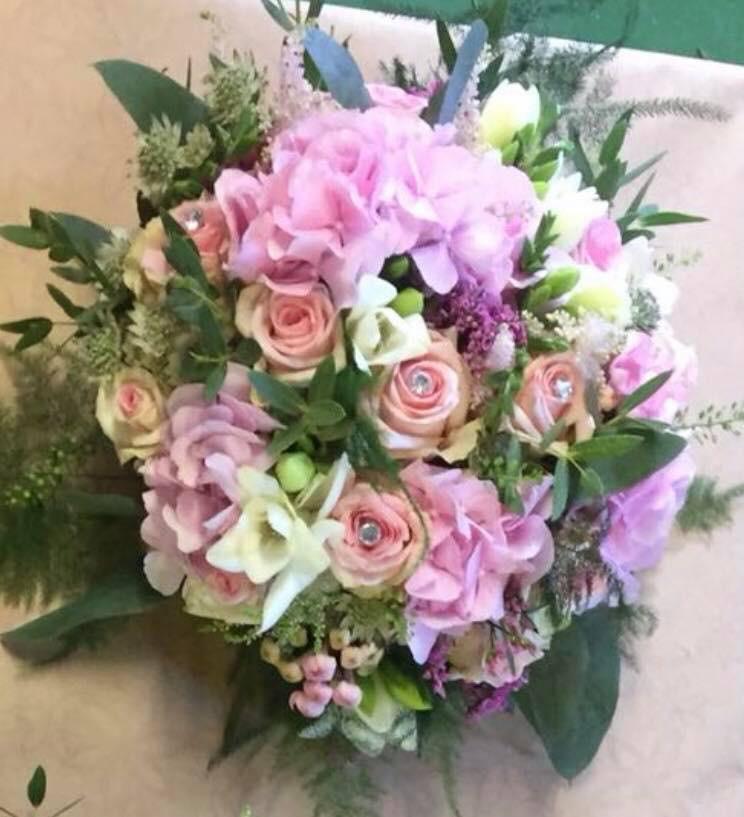 Churchview Flowers - Weddings